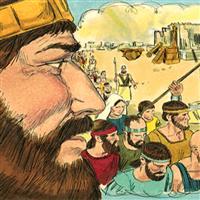 REMIX - Biblia Vechiul Testament Cartea a III-a Regilor Cap. 9