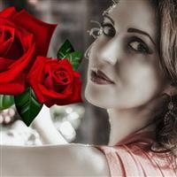 Trandafirii tăi