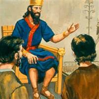 REMIX - Biblia Vechiul Testament Cartea a III-a Regilor Cap. 12 Partea II-a