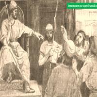 REMIX - Biblia Vechiul Testament Cartea a III-a Regilor Cap. 12 Partea III-a