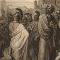 REMIX - Biblia Vechiul Testament Cartea a III-a Regilor Cap. 12 Partea I