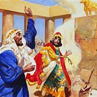 REMIX - Biblia Vechiul Testament Cartea a III-a Regilor Cap. 13 Partea I