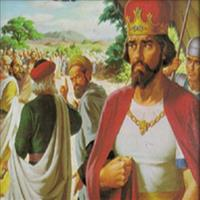 REMIX - Biblia Vechiul Testament Cartea a III-a Regilor Cap. 14