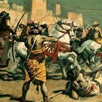 REMIX - Biblia Vechiul Testament Cartea a III-a Regilor Cap. 16