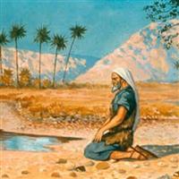 REMIX - Biblia Vechiul Testament Cartea a III-a Regilor Cap. 17 Partea III-a