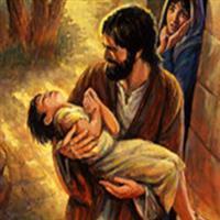 REMIX - Biblia Vechiul Testament Cartea a III-a Regilor Cap. 17 Partea VI-a