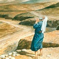 REMIX - Biblia Vechiul Testament Cartea a III-a Regilor Cap. 18 Partea I