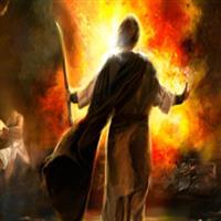 REMIX - Biblia Vechiul Testament Cartea a III-a Regilor Cap. 18 Partea V-a