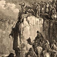 REMIX - Biblia Vechiul Testament Cartea a III-a Regilor Cap. 18 Partea VI-a