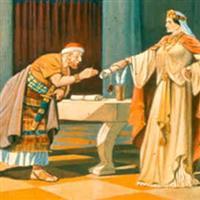 REMIX - Biblia Vechiul Testament Cartea a III-a Regilor Cap. 19 Partea I