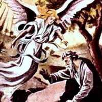 REMIX - Biblia Vechiul Testament Cartea a III-a Regilor Cap. 19 Partea III-a