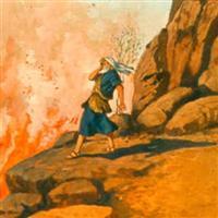 REMIX - Biblia Vechiul Testament Cartea a III-a Regilor Cap. 19 Partea IV-a