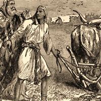 REMIX - Biblia Vechiul Testament Cartea a III-a Regilor Cap. 19 Partea V-a