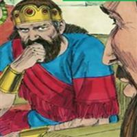 REMIX - Biblia Vechiul Testament Cartea a III-a Regilor Cap. 22 partea I