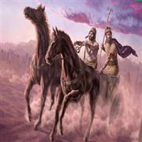 REMIX - Biblia Vechiul Testament Cartea a III-a Regilor Cap. 22 partea II-a