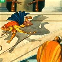 REMIX - Biblia Vechiul Testament Cartea a IV-a Regilor Cap. 1