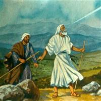 REMIX - Biblia Vechiul Testament Cartea a IV-a Regilor Cap. 2 Partea I