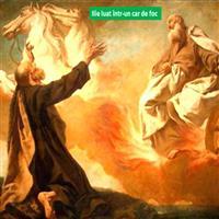 REMIX - Biblia Vechiul Testament Cartea a IV-a Regilor Cap. 2 Partea II-a