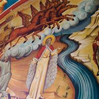 REMIX - Biblia Vechiul Testament Cartea a IV-a Regilor Cap. 2 Partea III-a