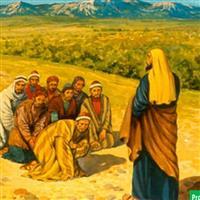 REMIX - Biblia Vechiul Testament Cartea a IV-a Regilor Cap. 2 Partea IV-a