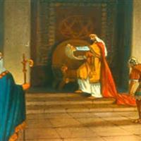 REMIX - Biblia Vechiul Testament Cartea a IV-a Regilor Cap. 3