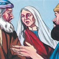 REMIX - Biblia Vechiul Testament Cartea a IV-a Regilor Cap. 4 Partea II-a