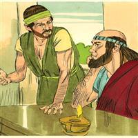 REMIX - Biblia Vechiul Testament Cartea a IV-a Regilor Cap. 4 Partea III-a