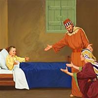 REMIX - Biblia Vechiul Testament Cartea a IV-a Regilor Cap. 4 Partea V-a