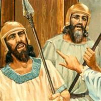 REMIX - Biblia Vechiul Testament Cartea a IV-a Regilor Cap. 11 Partea I
