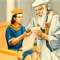 REMIX - Biblia Vechiul Testament Cartea a IV-a Regilor Cap. 12
