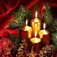 Urări de Crăciun