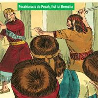 REMIX - Biblia Vechiul Testament Cartea a IV-a Regilor Cap. 15 Partea I