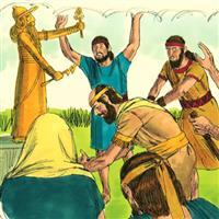 REMIX - Biblia Vechiul Testament Cartea a IV-a Regilor Cap. 16