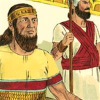 REMIX - Biblia Vechiul Testament Cartea a IV-a Regilor Cap. 18 partea I
