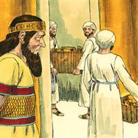 REMIX - Biblia Vechiul Testament Cartea a IV-a Regilor Cap. 18 partea II-a