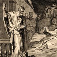 REMIX - Biblia Vechiul Testament Cartea a IV-a Regilor Cap. 20 partea I