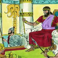 REMIX - Biblia Vechiul Testament Cartea a IV-a Regilor Cap. 21