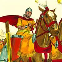 REMIX - Biblia Vechiul Testament Cartea a IV-a Regilor Cap. 23 Partea II-a