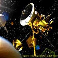 Cautarea vietii in Sistemul Solar-Misiunea CASSINI-HUYGHENS