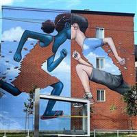 Transformările artei stradale