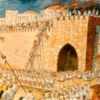 REMIX - Biblia Vechiul Testament Cartea a IV-a Regilor Cap. 25 Partea I