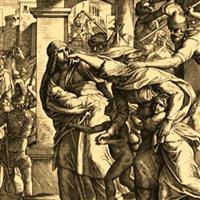 REMIX - Biblia Vechiul Testament Cartea a IV-a Regilor Cap. 25 Partea III-a