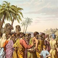 REMIX - Biblia Vechiul Testament Cartea I a Cronicilor Cap. 9