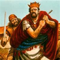 REMIX - Biblia Vechiul Testament Cartea I a Cronicilor Cap. 10 partea I