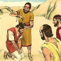 REMIX - Biblia Vechiul Testament Cartea I a Cronicilor Cap. 11
