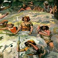 REMIX - Biblia Vechiul Testament Cartea I a Cronicilor Cap. 12