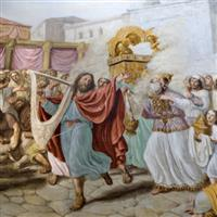 REMIX - Biblia Vechiul Testament Cartea I a Cronicilor Cap. 15