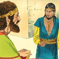 REMIX - Biblia Vechiul Testament Cartea I a Cronicilor Cap. 19