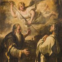 REMIX - Biblia Vechiul Testament Cartea I a Cronicilor Cap. 21