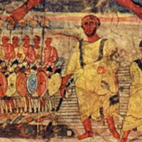REMIX - Biblia Vechiul Testament Cartea I a Cronicilor Cap. 26